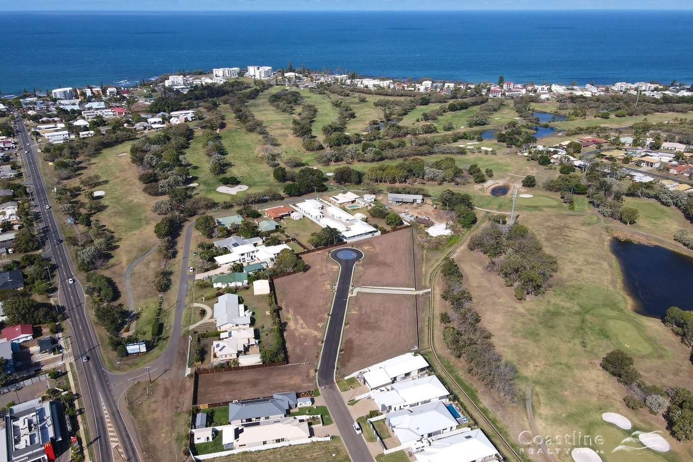 Main view of Homely residentialLand listing, LOT 10 Greenview Street, Bargara QLD 4670