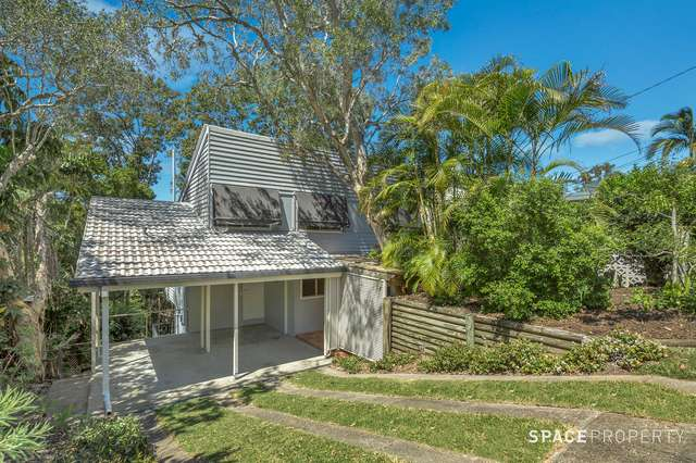 27 Elgata Street, The Gap QLD 4061