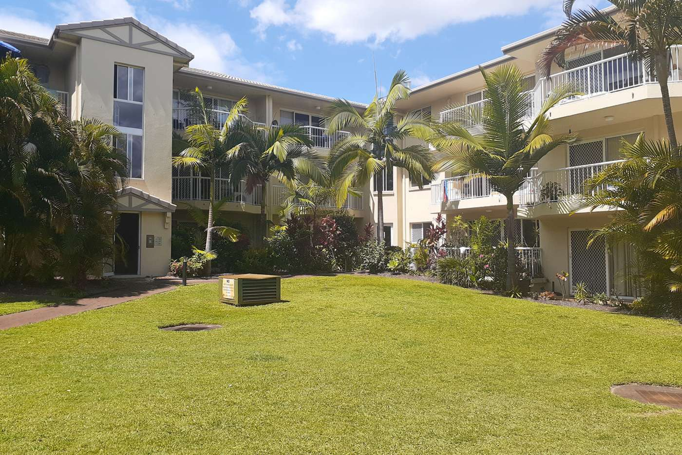 Main view of Homely unit listing, 250/19 Burleigh Street, Burleigh Heads QLD 4220