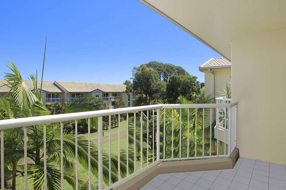 Second view of Homely unit listing, 250/19 Burleigh Street, Burleigh Heads QLD 4220