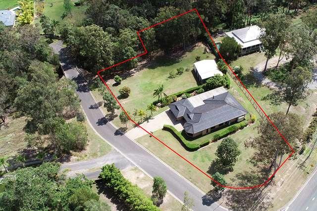 1 Venn Court, Mount Nathan QLD 4211