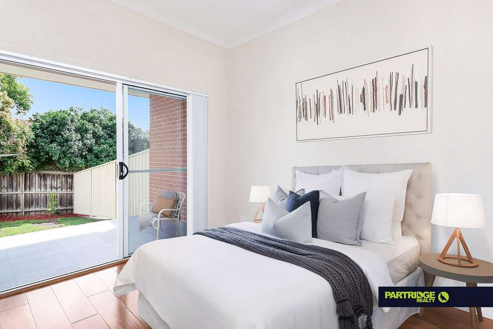 Second view of Homely unit listing, 7a Glenn Avenue, Northmead NSW 2152
