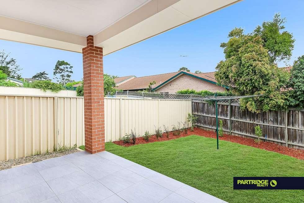 Fourth view of Homely unit listing, 7a Glenn Avenue, Northmead NSW 2152