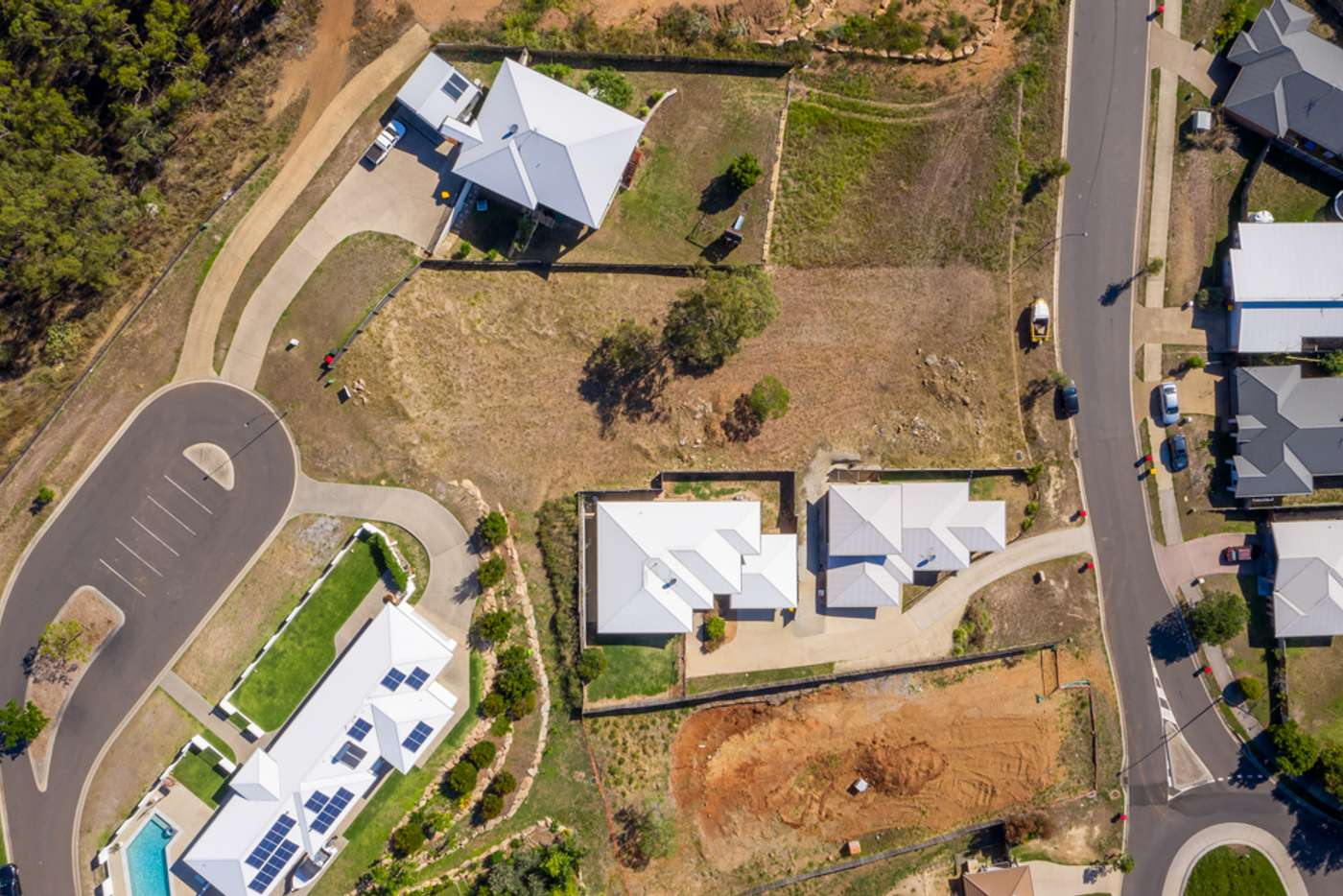 Main view of Homely residentialLand listing, LOT 269/16 Eucalyptus Place, Kirkwood QLD 4680
