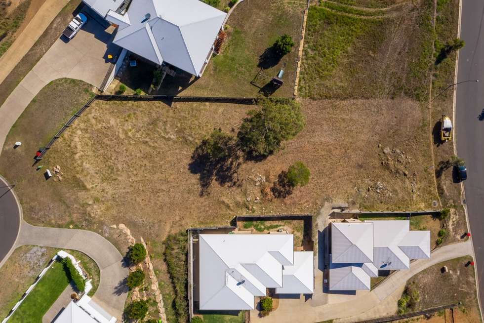 Second view of Homely residentialLand listing, LOT 269/16 Eucalyptus Place, Kirkwood QLD 4680