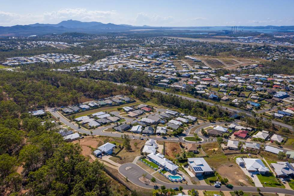 Third view of Homely residentialLand listing, LOT 269/16 Eucalyptus Place, Kirkwood QLD 4680