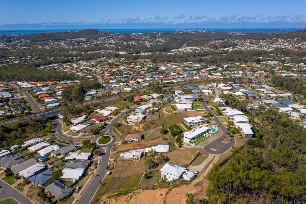 Fourth view of Homely residentialLand listing, LOT 269/16 Eucalyptus Place, Kirkwood QLD 4680