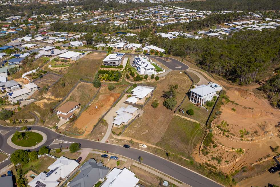 Fifth view of Homely residentialLand listing, LOT 269/16 Eucalyptus Place, Kirkwood QLD 4680