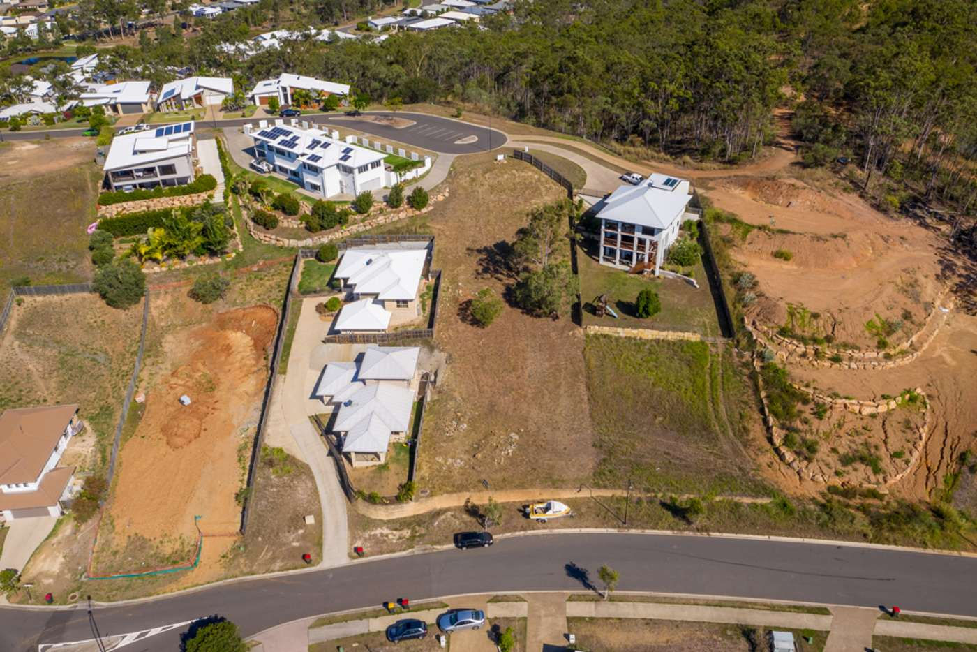 Sixth view of Homely residentialLand listing, LOT 269/16 Eucalyptus Place, Kirkwood QLD 4680