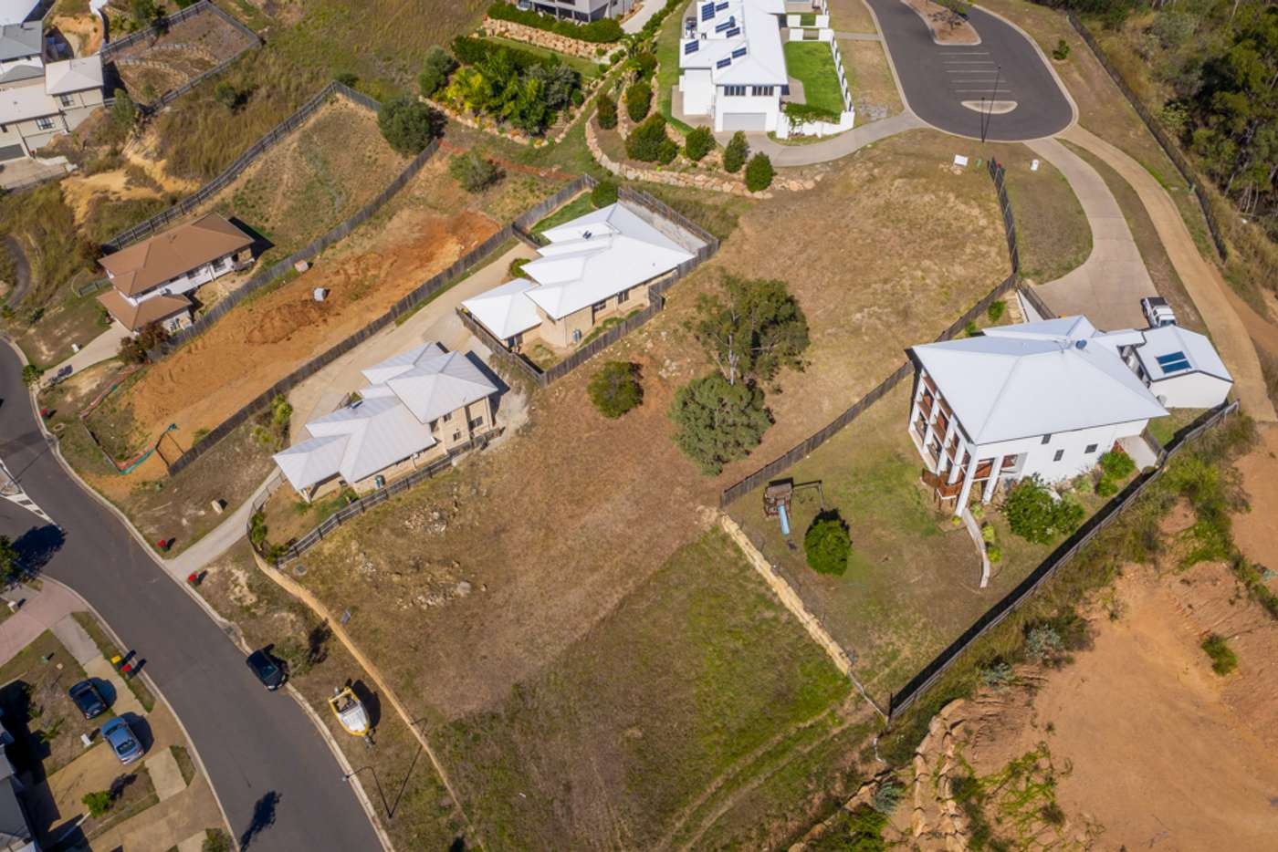 Seventh view of Homely residentialLand listing, LOT 269/16 Eucalyptus Place, Kirkwood QLD 4680