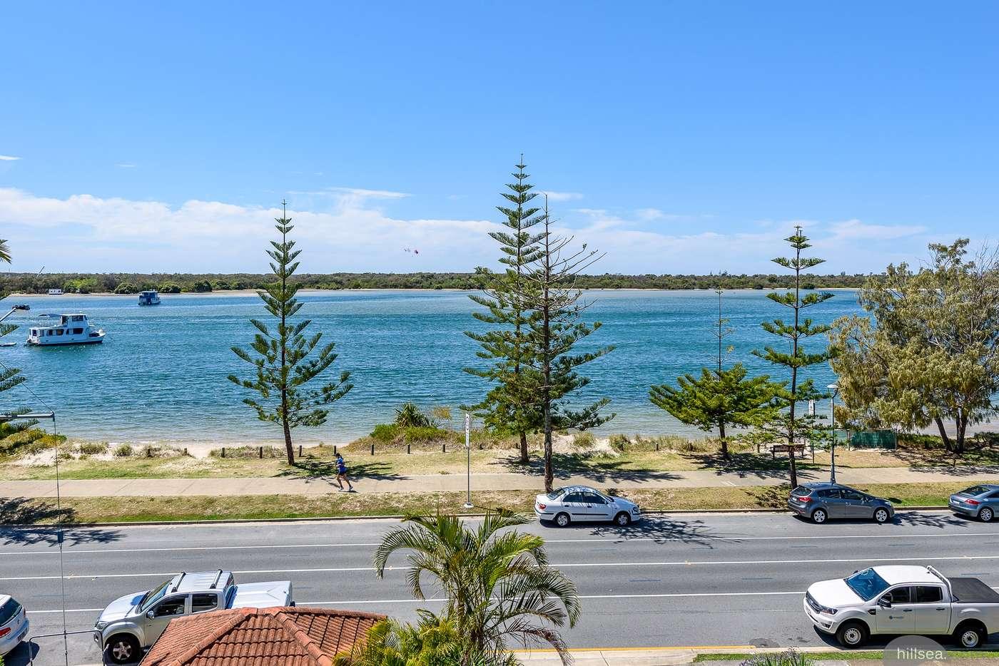 Main view of Homely unit listing, 27/452 Marine Parade, Biggera Waters QLD 4216