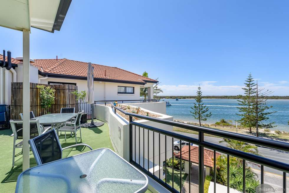 Second view of Homely unit listing, 27/452 Marine Parade, Biggera Waters QLD 4216