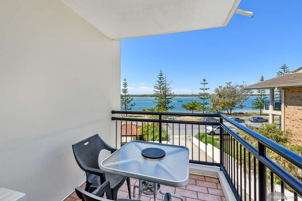 Fifth view of Homely unit listing, 27/452 Marine Parade, Biggera Waters QLD 4216