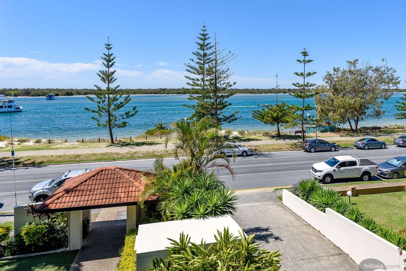 Sixth view of Homely unit listing, 27/452 Marine Parade, Biggera Waters QLD 4216