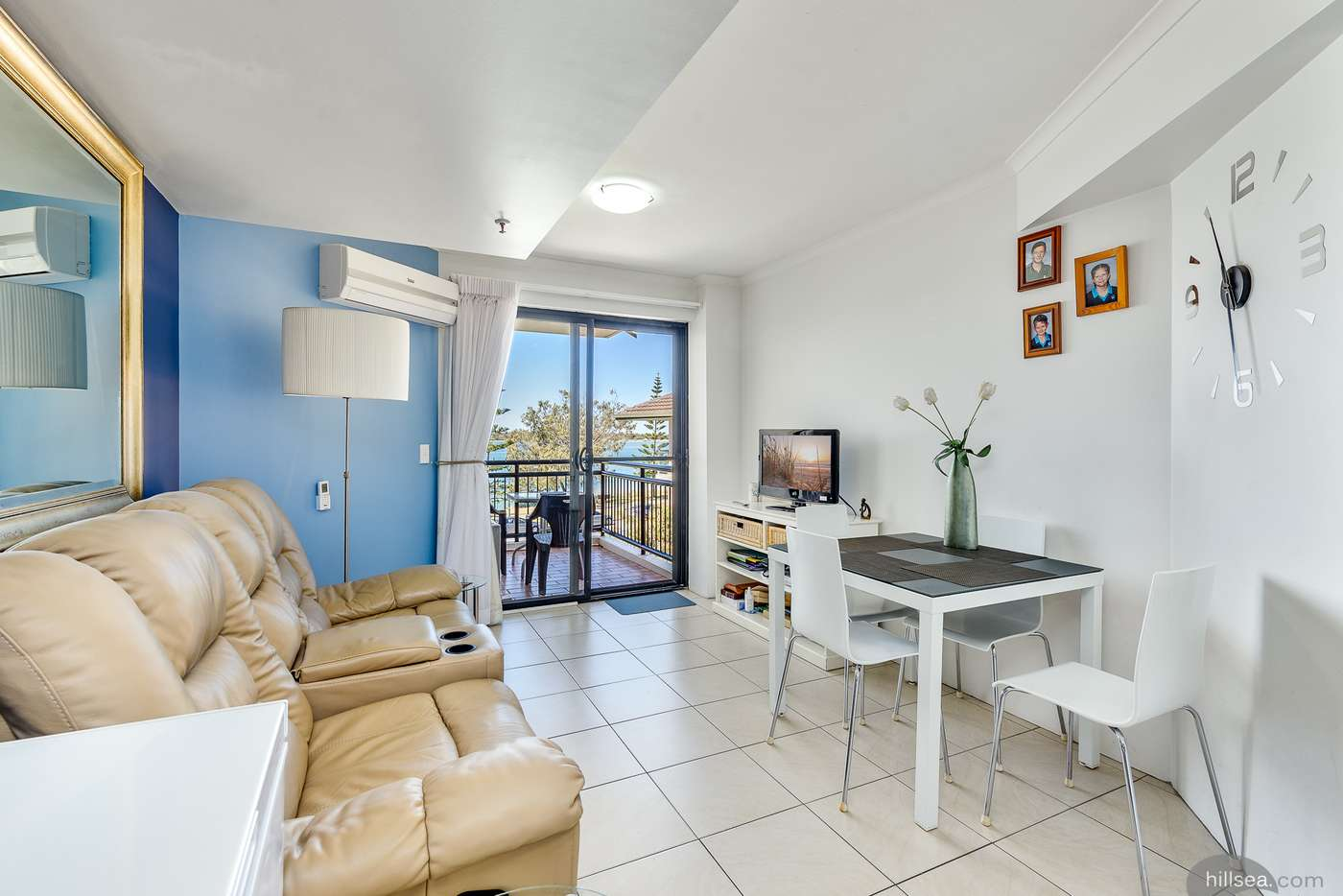 Seventh view of Homely unit listing, 27/452 Marine Parade, Biggera Waters QLD 4216