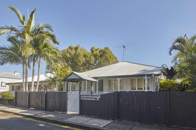 5/11 Salstone Street, Kangaroo Point QLD 4169