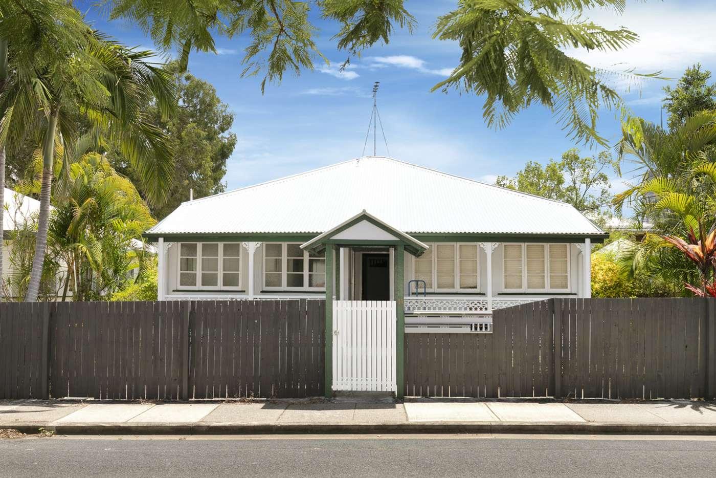 Main view of Homely studio listing, 3/11 Salstone Street, Kangaroo Point QLD 4169