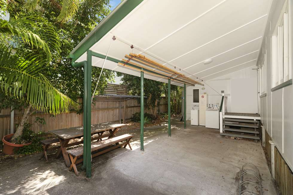 Third view of Homely studio listing, 3/11 Salstone Street, Kangaroo Point QLD 4169