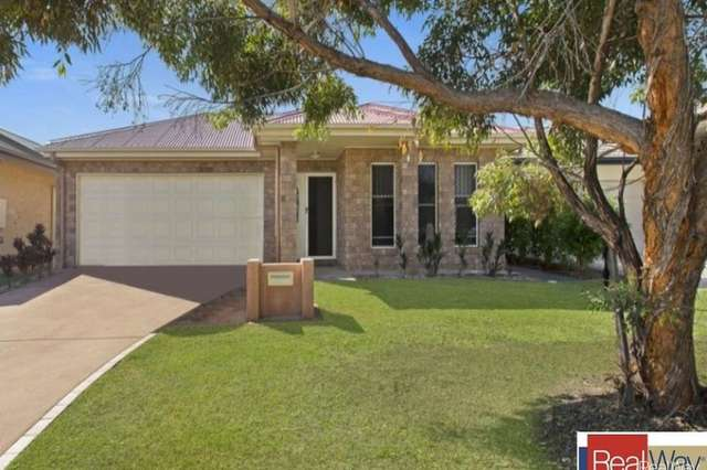 7 Dibbler Court, North Lakes QLD 4509