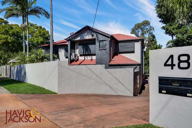 3/48 Kedron Brook Road, Wilston QLD 4051
