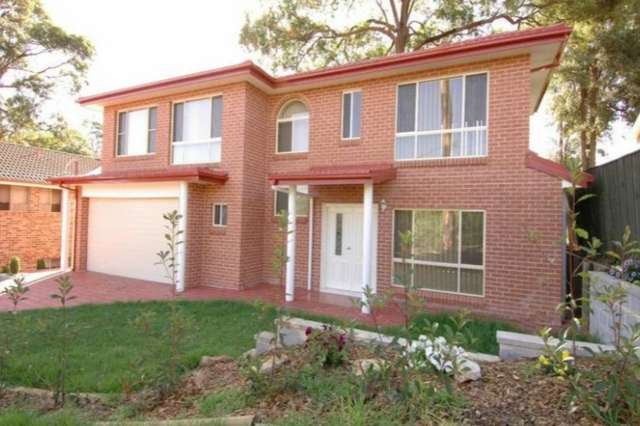 1a Yoorana Place, Castle Hill NSW 2154