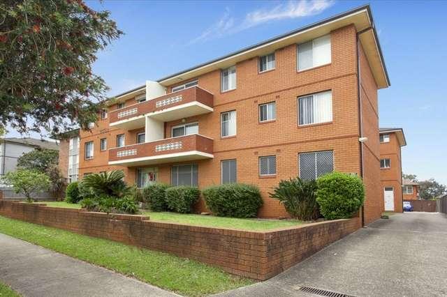 11/26 Clyde Street, Croydon Park NSW 2133