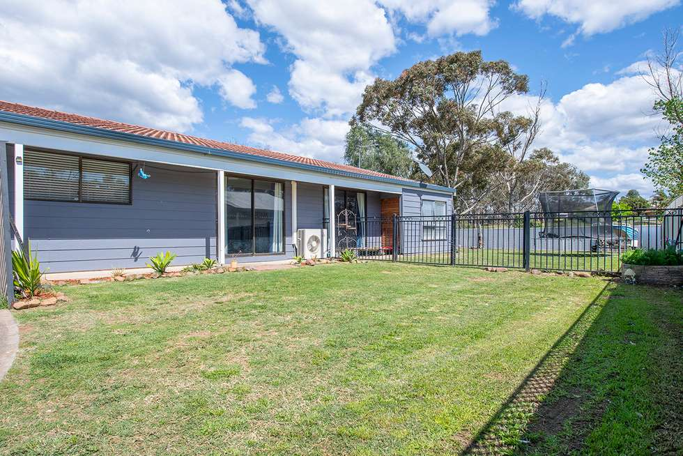 Second view of Homely house listing, 36 Virginia Street, Denman NSW 2328