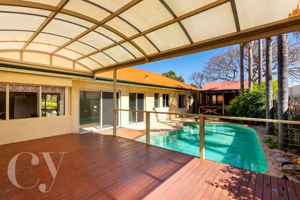 Second view of Homely house listing, 25 Somerset Crescent, Mosman Park WA 6012