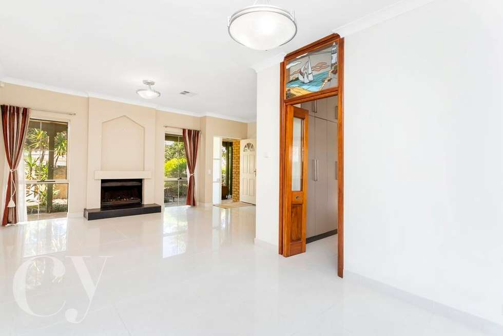 Fifth view of Homely house listing, 25 Somerset Crescent, Mosman Park WA 6012