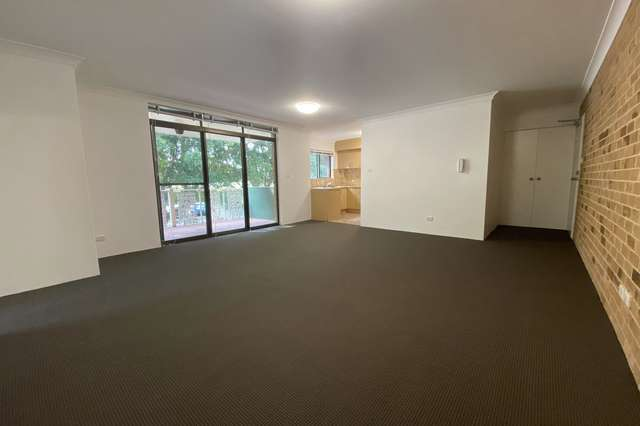 6/102-110 Doncaster Avenue, Kensington NSW 2033
