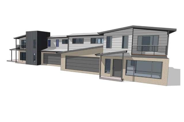 LOT 1/42 Gardenia Drive, Birkdale QLD 4159