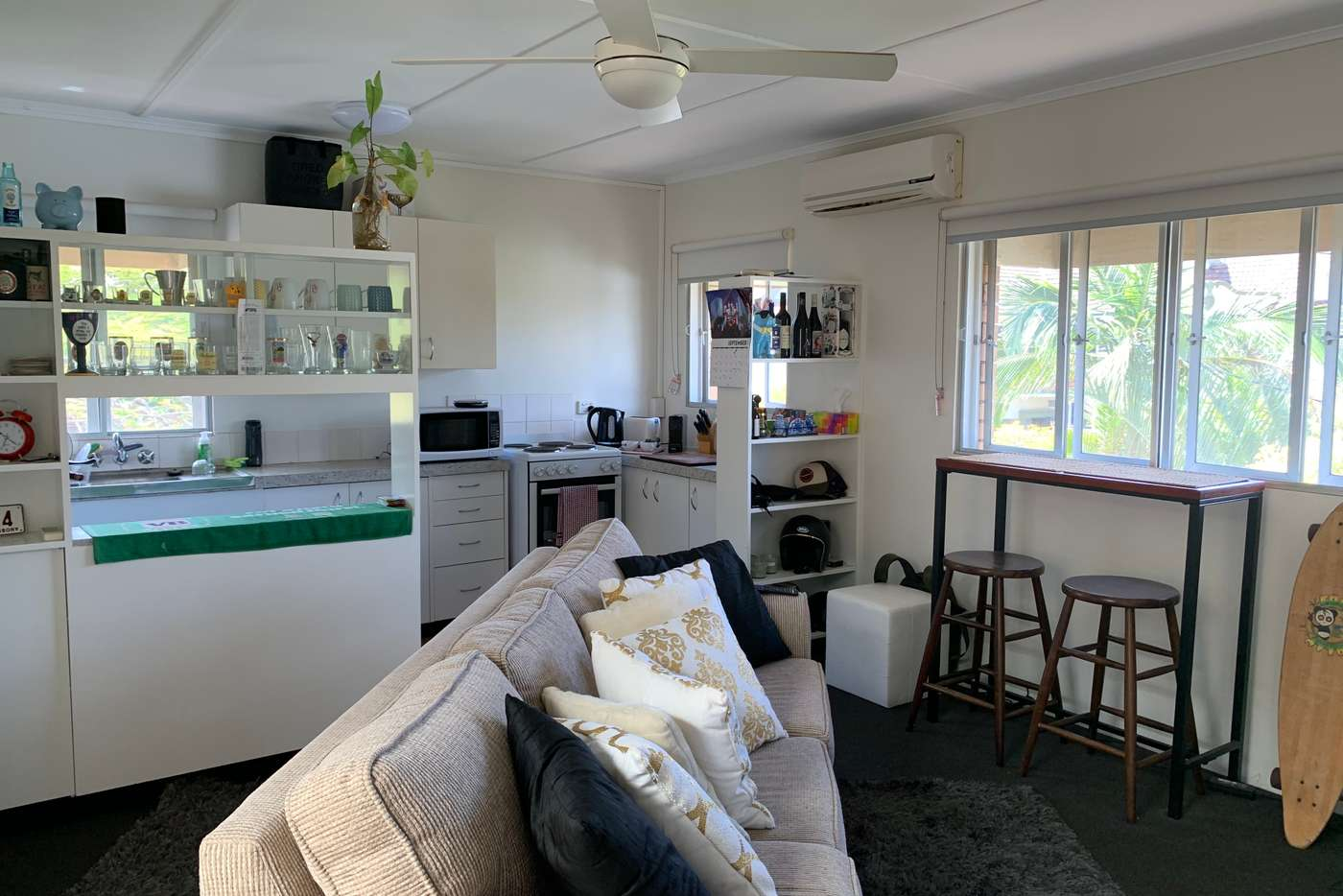 Main view of Homely apartment listing, 13/11 Llewellyn Street, New Farm QLD 4005
