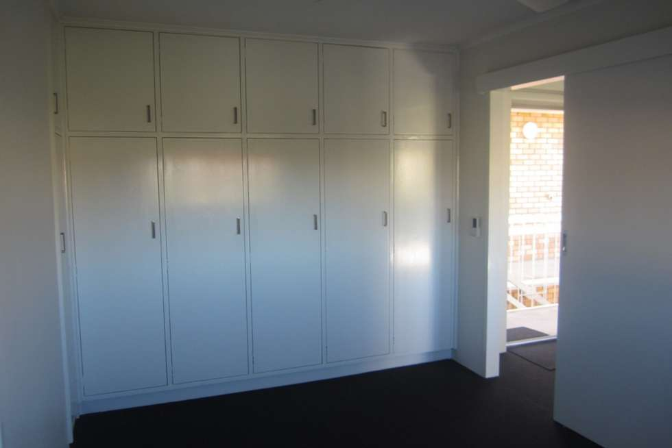 Third view of Homely apartment listing, 13/11 Llewellyn Street, New Farm QLD 4005