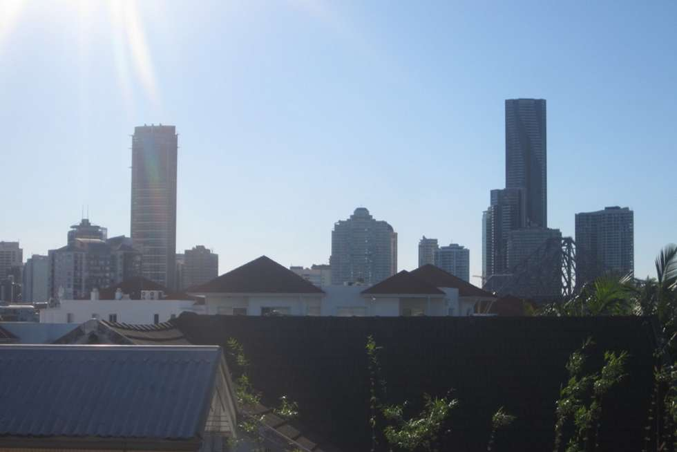 Fifth view of Homely apartment listing, 13/11 Llewellyn Street, New Farm QLD 4005
