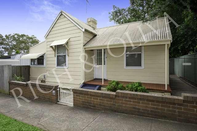 38 Lily Street, Burwood Heights NSW 2136