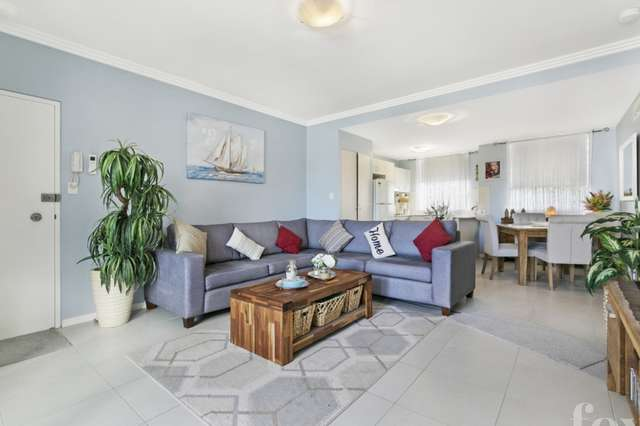 18/6-10 Rose Street, Southport QLD 4215