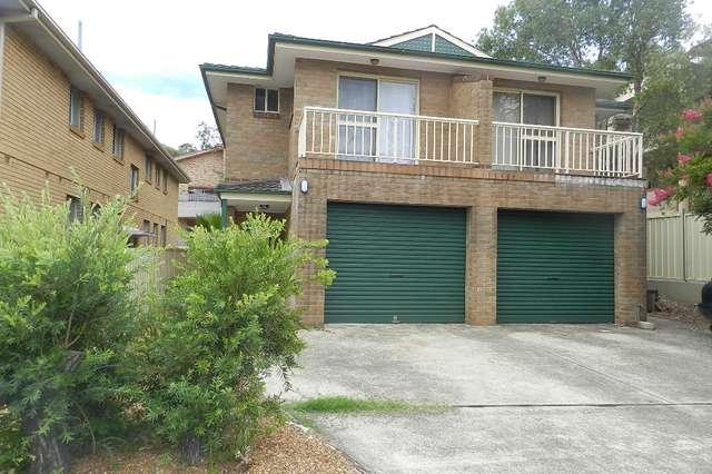 1/7 Alexandra Avenue, Westmead NSW 2145