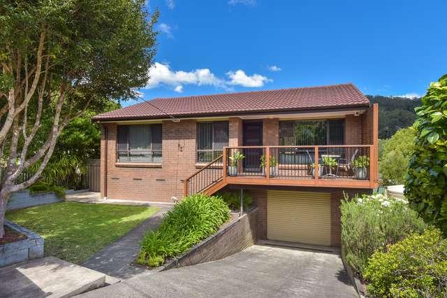 44 Bradys Gully Road, North Gosford NSW 2250
