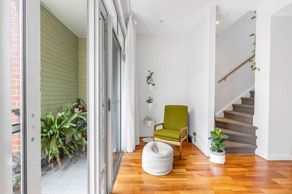 Third view of Homely townhouse listing, 20 Symonds Place, Adelaide SA 5000