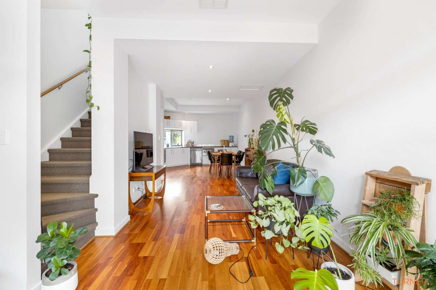 Fifth view of Homely townhouse listing, 20 Symonds Place, Adelaide SA 5000