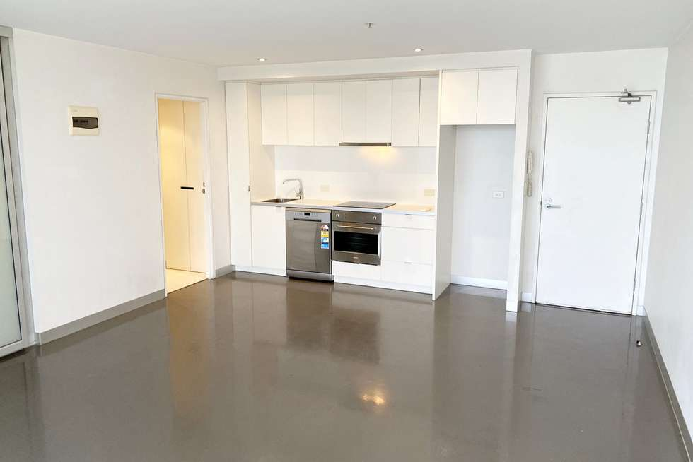 Third view of Homely apartment listing, 402/25 Pickles Street, Port Melbourne VIC 3207