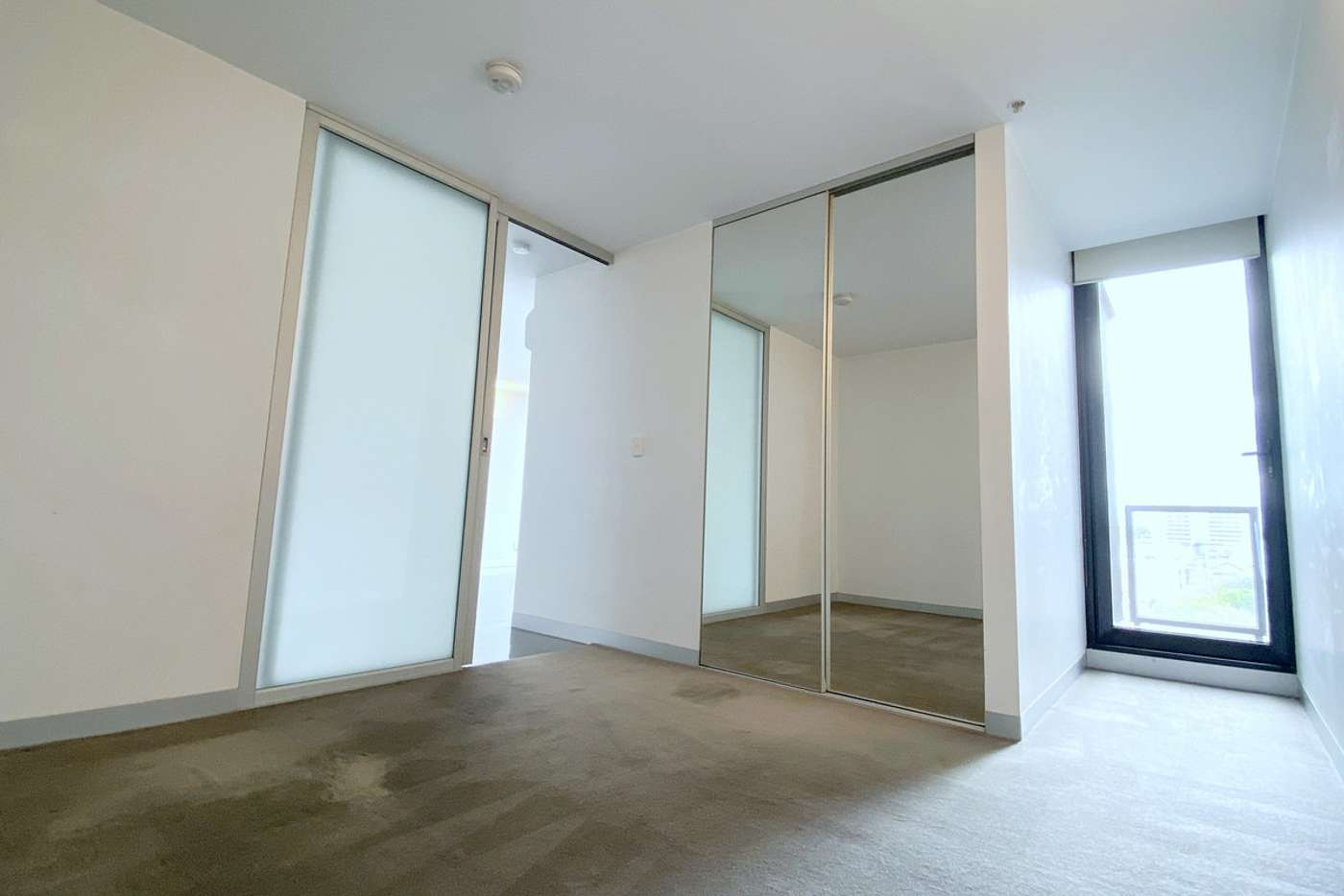Fifth view of Homely apartment listing, 402/25 Pickles Street, Port Melbourne VIC 3207