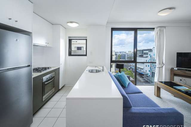 73/454 Upper Edward Street, Spring Hill QLD 4000