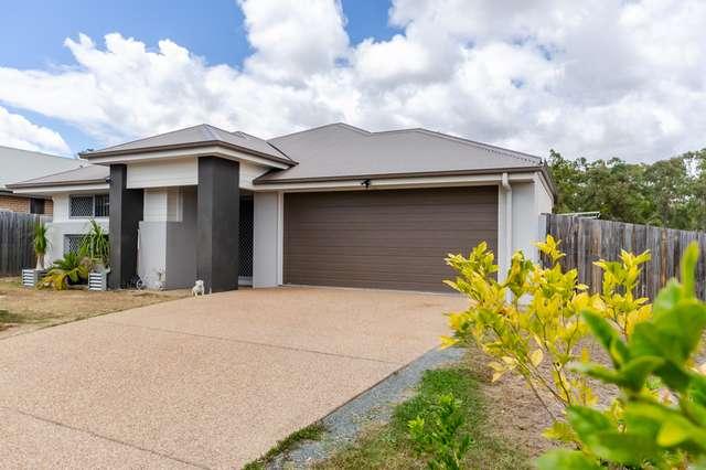 10 Kandel Court, Kirkwood QLD 4680