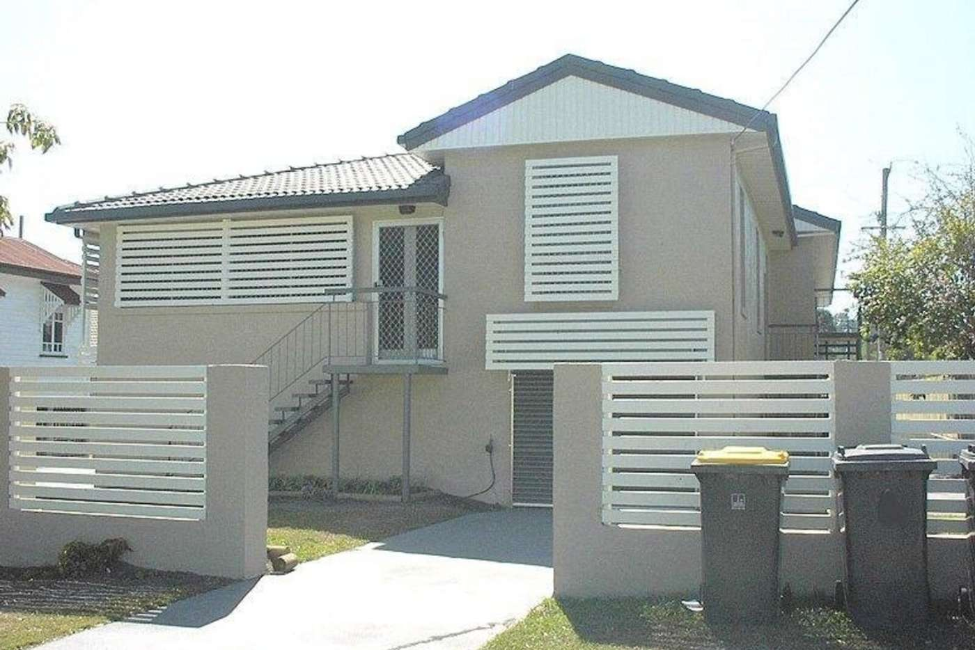 Main view of Homely unit listing, 1/77 Campbell Tce, Alderley QLD 4051