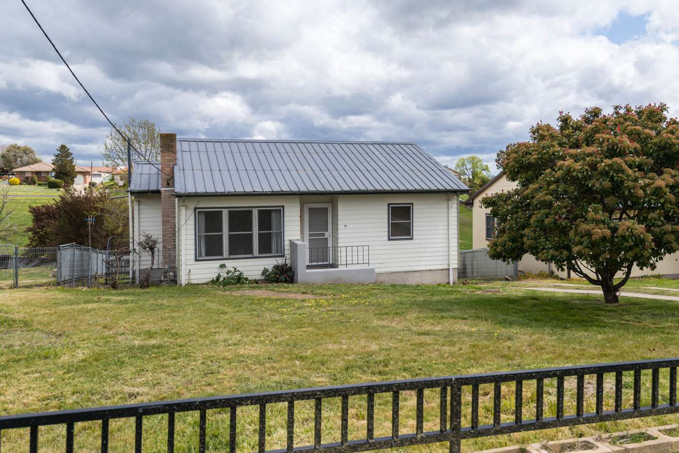 Main view of Homely house listing, 29 Oxley Street, Wallerawang NSW 2845