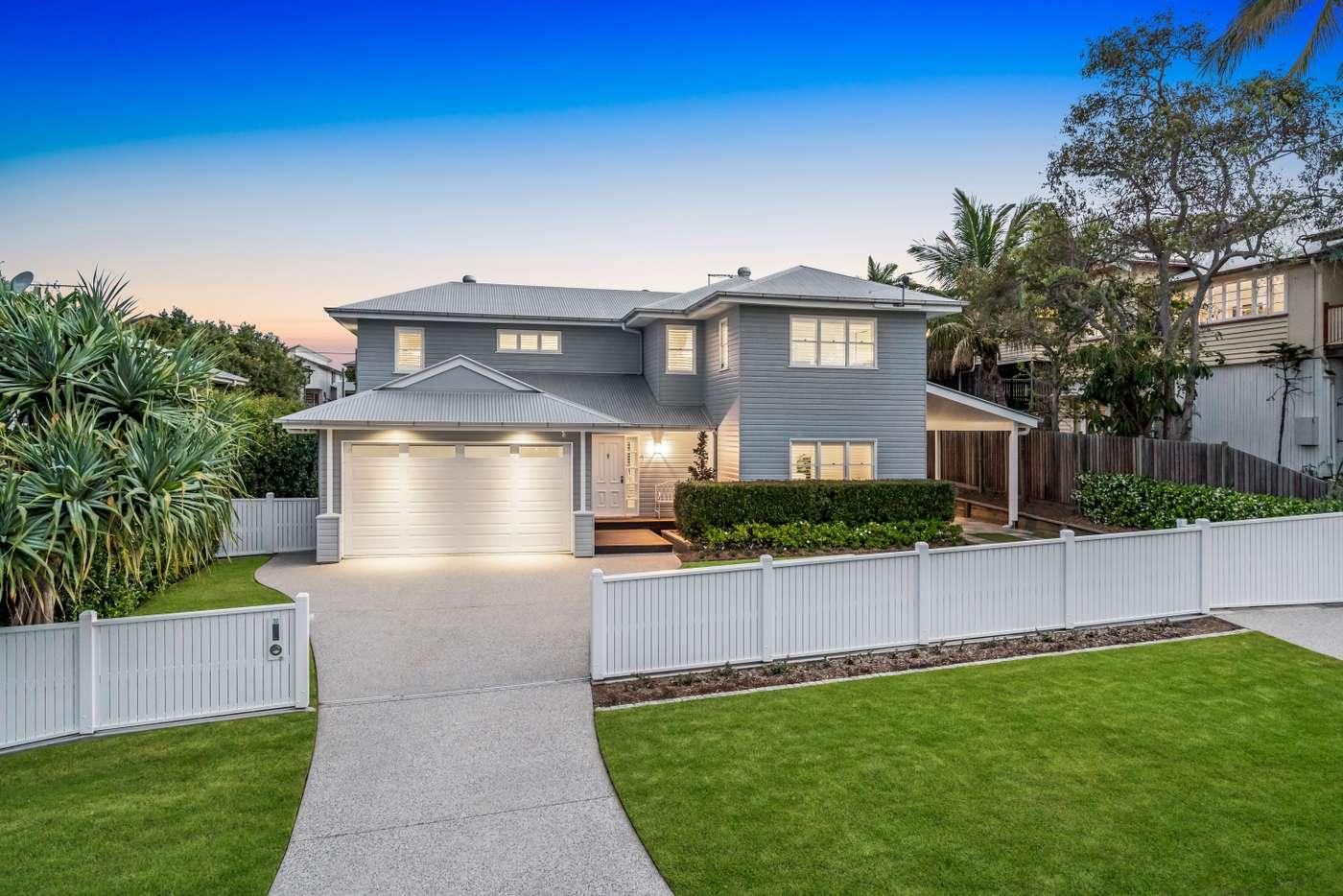 Main view of Homely house listing, 32 Shepherd Street, Wynnum QLD 4178