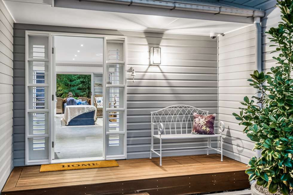 Second view of Homely house listing, 32 Shepherd Street, Wynnum QLD 4178