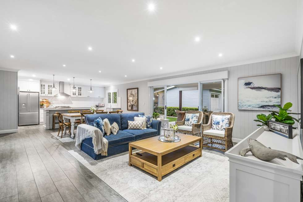 Third view of Homely house listing, 32 Shepherd Street, Wynnum QLD 4178