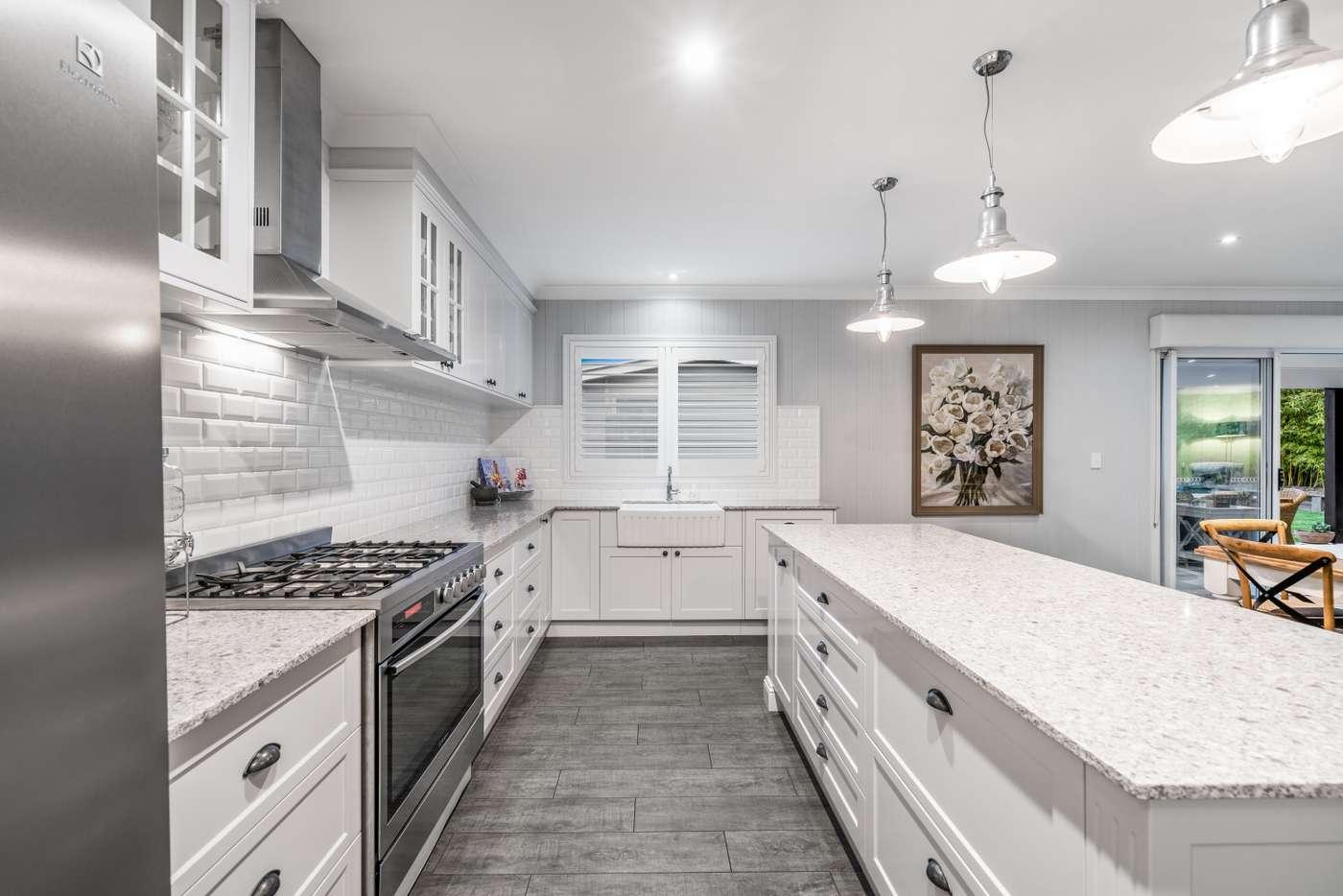 Sixth view of Homely house listing, 32 Shepherd Street, Wynnum QLD 4178